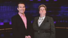 The Chase's 'Governess' has shocked fans with this makeover