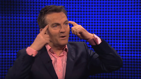 Bradley Walsh's son is the spitting image of his father!