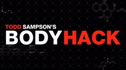 Body Hack with Todd Sampson.
