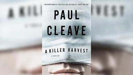 Stephanie Jones Book Review - A Killer Harvest