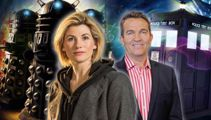 Is Bradley going to leave 'The Chase' for 'Doctor Who'