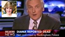 20 Years Ago Today: BBC Breaking News Of Princess Diana's Death