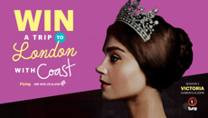 Win With TVNZ 1's Victoria!