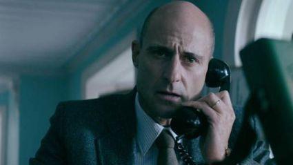 Max Vernon the Negotiator talks the Movie 6 Days.