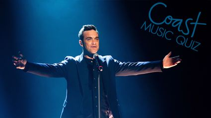 The Robbie Williams Quiz