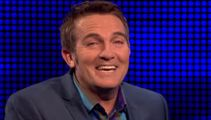 Chase contestant brings Bradley Walsh & 'The Beast' to tears