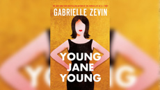 Stephanie Jones Book Review - Young Jane Young