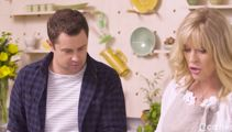 Annabel Langbein teaches Sam Wallace how to cook the perfect steak