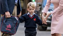 Prince George can't have best friends