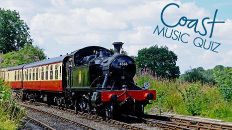 The Train Music Quiz