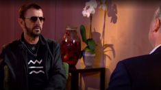 Ringo Starr opens up about who should be credited for 'The Beatles'