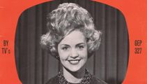 The first ever NZ female presenter had passed away