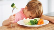 How to get children to eat their greens