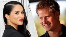 Are Meghan and Harry moving in together?