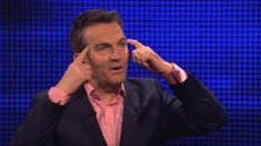 Bradley Walsh teases contestant after he makes the 'worst decision ever' on 'The Chase'