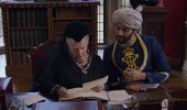 Watch the Victoria & Abdul trailer