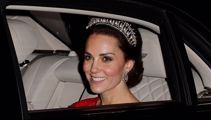 Kate's £600k worth of royal jewelry