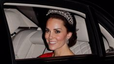 The £600k worth of jewelry that Kate Middleton has amassed since becoming a royal