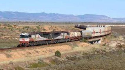 Talking Trains with Wil Kemp from Railroad Australia.