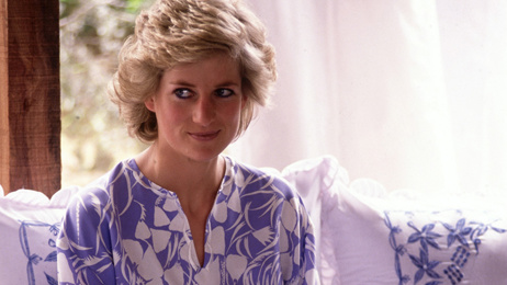 Disturbing revelations that Diana was drugged by doctors