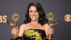 Actress Julia Louis-Dreyfus‏ announces she is battling breast cancer