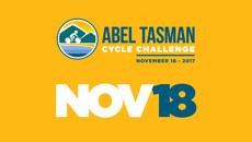 Abel Tasman Cycle Challenge 2017