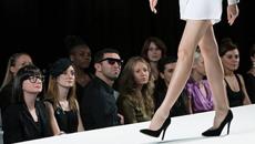 Trudi Bennett- Fashion Week