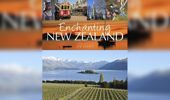 Enchanting New Zealand with Liz Light.