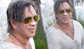 MICKEY ROURKE IS PRETTY AGAIN!