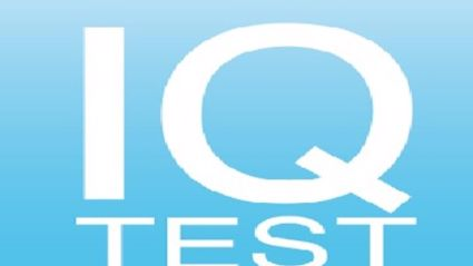 The 30-Second IQ Test