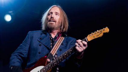 Goosebump-inducing tribute to Tom Petty!