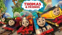 Female 'Thomas and Friends' characters