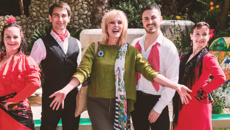 Joanna Lumley's travel tips