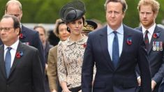 Kate Middleton unveils her new hair style