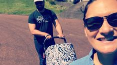 Valerie Adams has shared the first pictures of her adorable baby