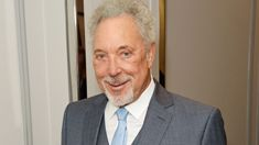 Tom Jones has spoken out for the first time his surgery