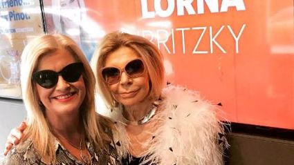 Carla Zampatti on style, sunglasses - and her worst fashion faux pas!