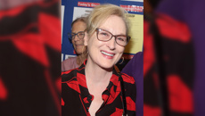 Meryl Streep reveals her #1 beauty tip that doesn't cost a thing