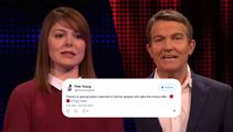 'The Chase' contestant receives backlash online after taking minus £5,000 offer