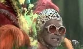 Elton John on The Muppet Show: Crocodile Rock