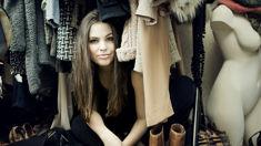 Trudi Bennett - Spring clean your wardrobe