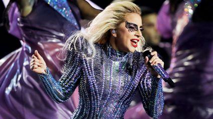 Lady Gaga looks like an alien cockroach?!