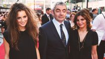 Mr. Bean's daughter changes name