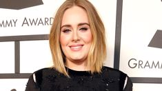 Adele has been named as the richest British star under 30