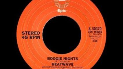 Heatwave: Boogie Nights