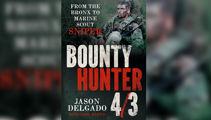Stephanie Jones Book Review - Bounty Hunter 4/3