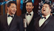 Sol3 Mio release video for 'It's Beginning To Look A Lot Like Christmas'