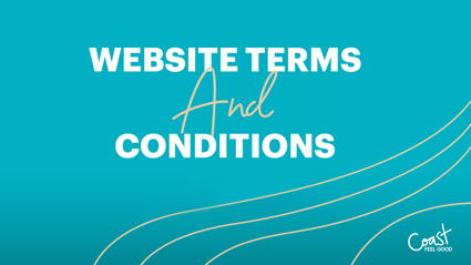 Website Terms and Conditions
