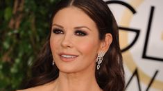 """Catherine Zeta Jones steps out looking """"unrecognisable"""" sparking cosmetic surgery rumours"""