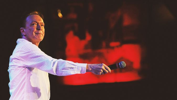 David Cassidy in critical condition
